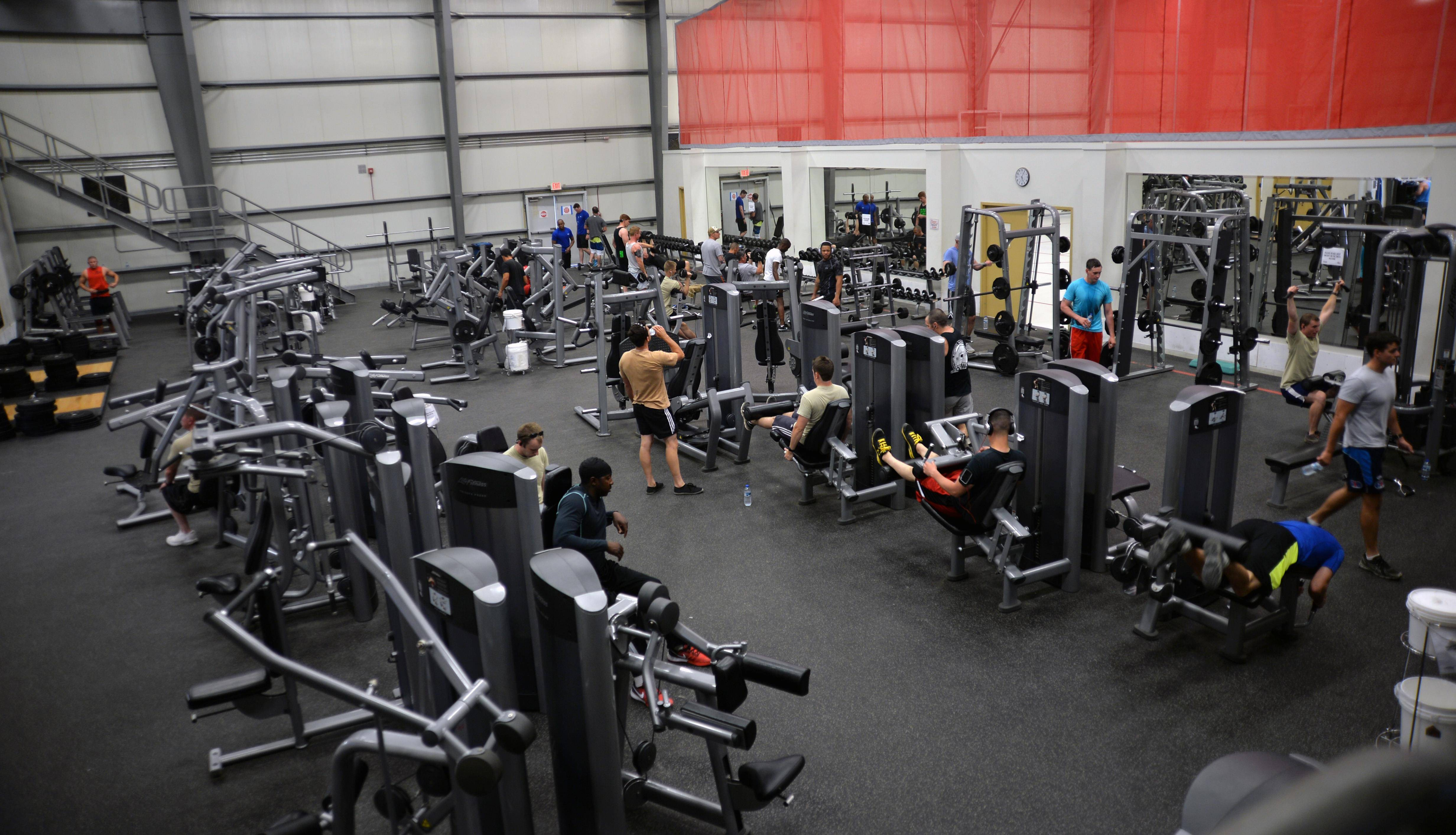 Gym deals in beirut that won t cost you a kidney beirut