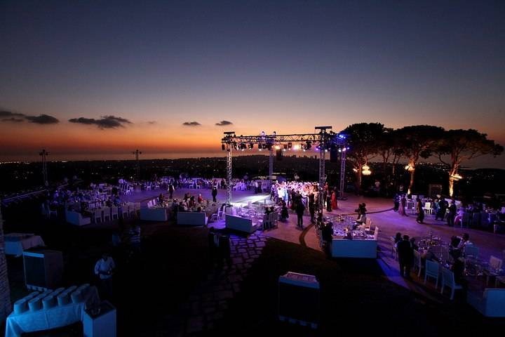 Nuit Blanche Beirut Com Beirut City Guide