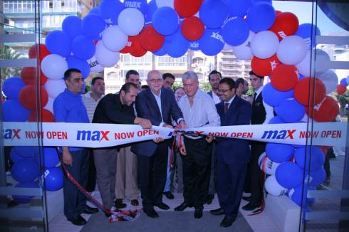 The latest fashion trends dock in Tripoli with the opening of Max