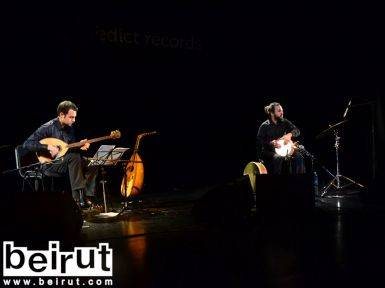 Khoury / Yassine Duo Interview: When Great Minds Come Together