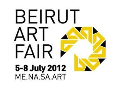 BEIRUT ART FAIR 2012: Emergence of new artistic horizons