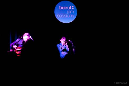 We Were Evergreen in Lebanon: Beirut Jam Sessions Does it Again