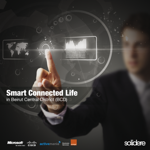 Smart Connected Life in BCD