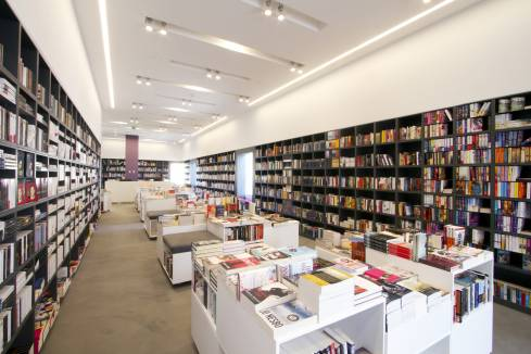 """Librairie Antoine makes a comeback to Beirut Souks after 37 years with """"Antoine iD"""" a new and interactive space"""
