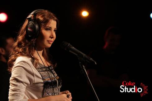 For the first time in the region Arabic and International music fusion comes to life through Coke Studio New show to debut on MBC 1