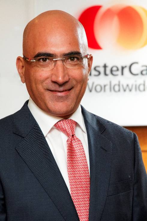 MasterCard Appoints New VP for Communications in MEA