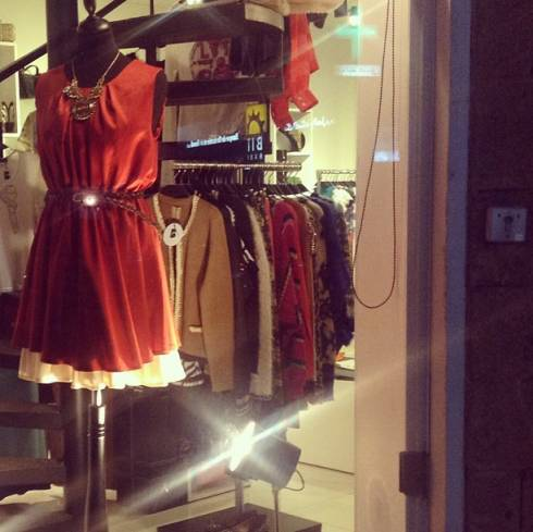 Our Top 5 Favorite Pics From B. Boutique