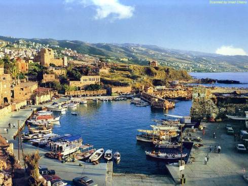 Byblos Named Best Arab City for Tourism by the UNWTO