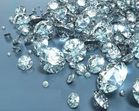 Lebanese Man Swallows Diamonds in a Smuggling Attempt