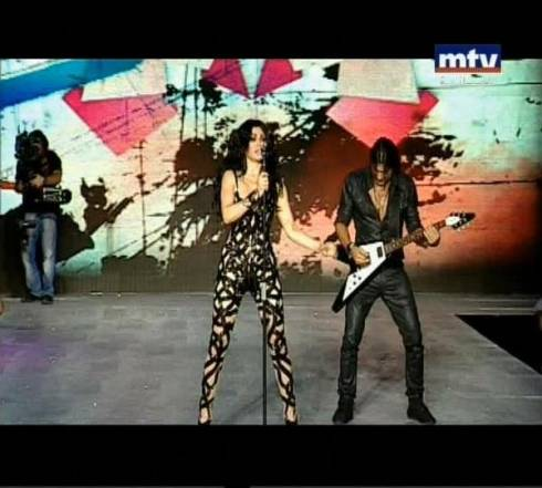 Haifa Wehbeh's Outfit - HOT or NOT?
