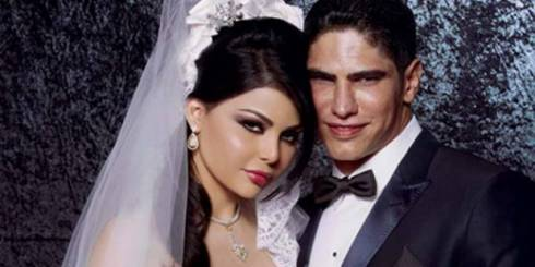 Haifa Wehbe Divorces Husband of Six Years