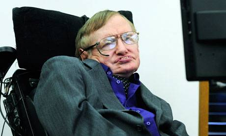Share Your Opinion: Is Stephen Hawking Right to Boycott Israel?