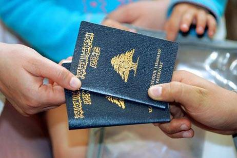 General Security Rebuffs Report, Says Lebanon's Passport is 'Among Best' in World