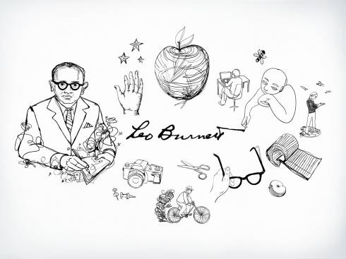 Leo Burnett Beirut Named Sixth Most Creative Agency in the World