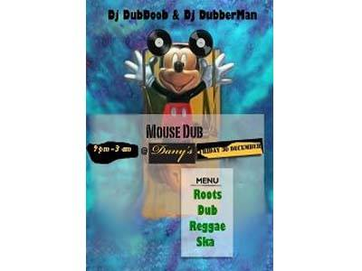 Mouse Dub Party