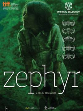 Zephyr, New Turkish Cinema.