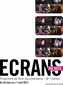 Les Écrans du Réel, the documentary film festival.