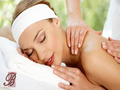 58% off a One-Hour Full Body Relaxing Massage at Bliss Beauty Center