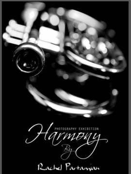Harmony Photography Exhibition by Rachel Partamian