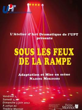 Sous les feux de la rampe (Under the Spotlight)