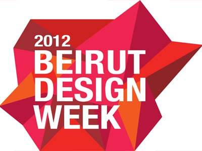 Beirut Design Week 2012