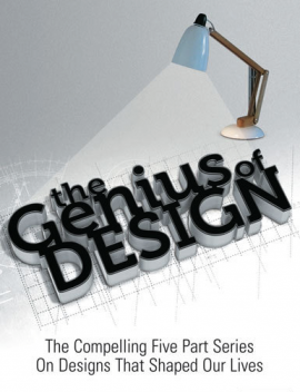 Genius of Design: Blueprints for War (Episode 3)