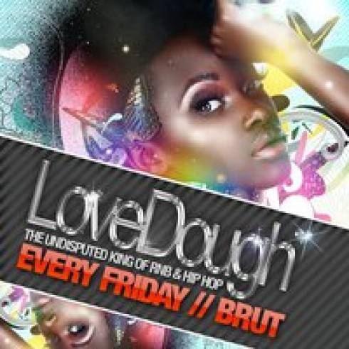 LoveDough with Dj Troopa