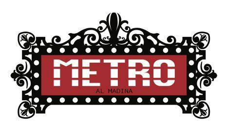 Jam It On A Sunday at Metro Al-Madina
