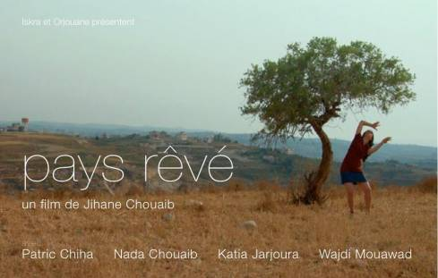 Screening of Pays Rêvé
