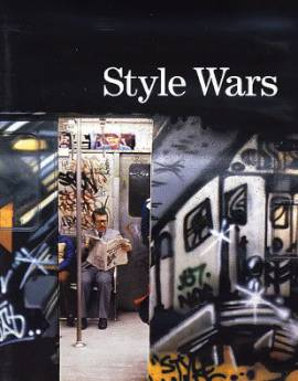 Style Wars Screening at Beirut Art Center