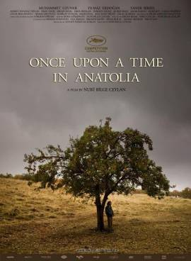 Crime in Metro: Once Upon A Time in Anatolia Screening