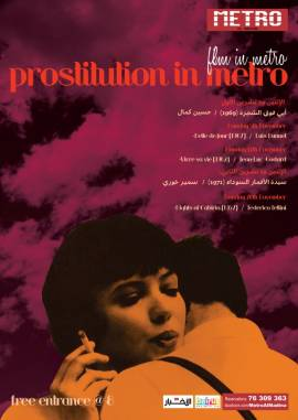 Film in the Metro: Prostitution in Metro