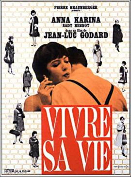Vivre Sa Vie Screening at Metro Al Madina