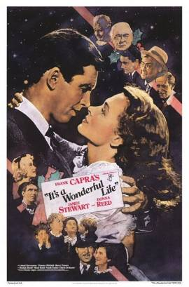 It's A Wonderful Life Screening at Metro Al Madina