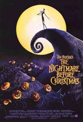 The Nightmare Before Christmas Screening at Metro Al Madina