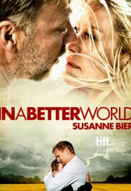 In a Better World Screening at Metropolis Cinema