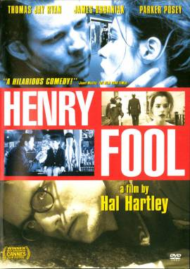 Henry Fool Screening at Metro Al Madina