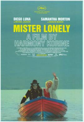 Mister Lonely Screening at Metro Al Madina
