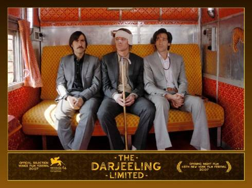 The Darjeeling Limited Screening at Metro Al Madina