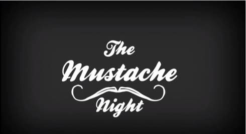C U NXT SAT's Mustache Night at The Warehouse