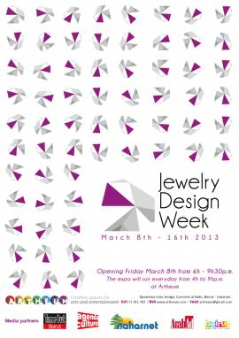Jewelry Design Week at Artheum