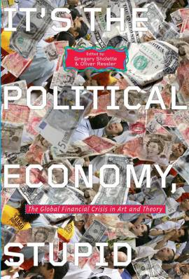 It's the Political Economy, Stupid Book Launch at Ashkal Alwan