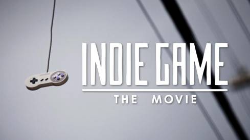 Indie Game: The Movie Screening at Lamba Labs