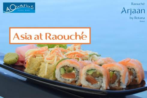 Asia in Raouché