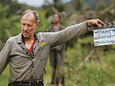 Beyond The Borders - Werner Herzog Film Cycle & Photo Exhibition