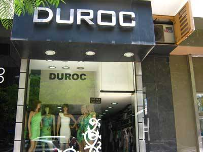 Duroc Italian Fashion