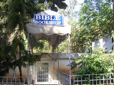 Bible Book Shop