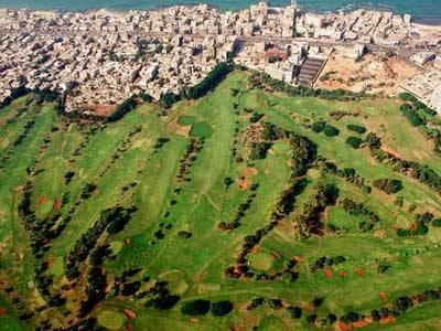 The Golf Club Of Lebanon