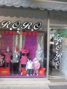 Boutique Roro