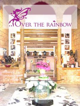 Over The Rainbow Boutique
